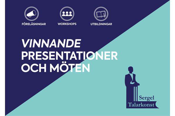Vinnande presentationer och möten