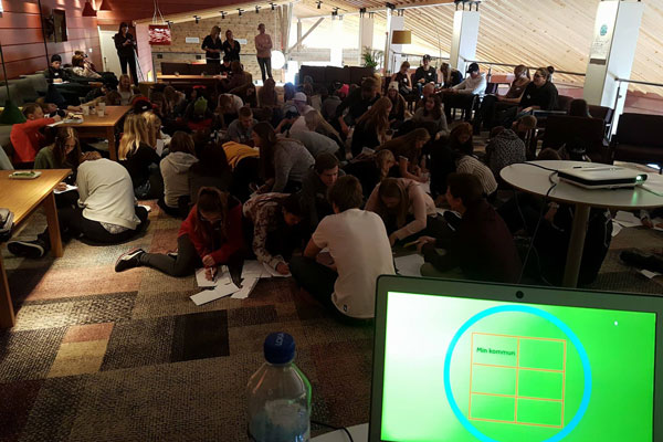 Ungdomsdemokratidagen 2017