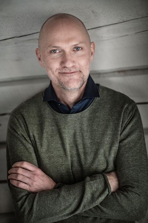 Oskar Sergel
